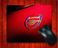 PHP 389 MousePad Fc Arsenal Sports for Mouse mat 240*200*3mm Gaming Mice