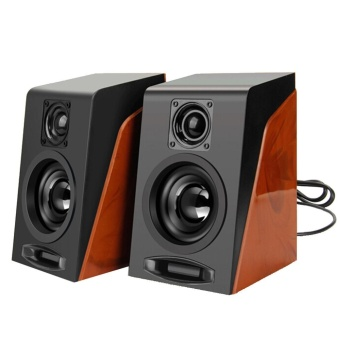 New Creative MiNi Subwoofer Restoring Ancient Ways Desktop SmallSpeakers - intl