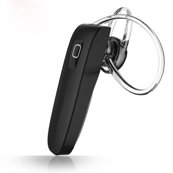 New Stereo Headset Bluetooth Earphone Headphone Mini V4.0 Wireless Bluetooth Handfree Universal for All