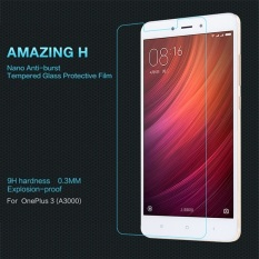 NILLKIN Amazing H+PRO for Samsung On7 (2016) / J7 Prime Tempered Glass Screen Protector Film - intlPHP499. PHP 499