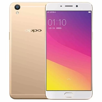 Oppo A37 16GB (Gold)
