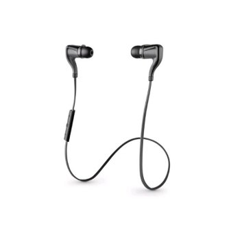 how to turn on plantronics bluetooth headphones