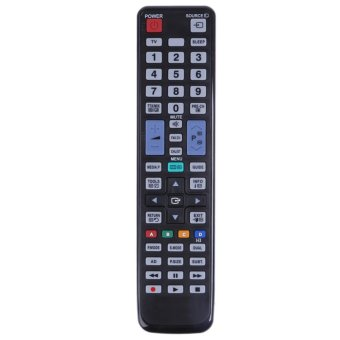 Replacement TV Remote Control for Samsung BN59-01014A - intl