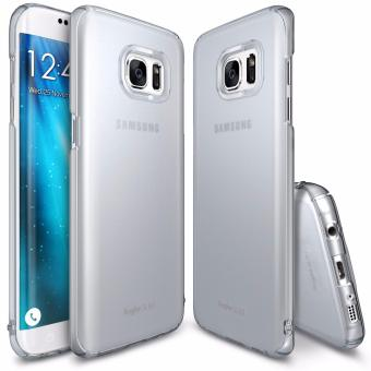 Ringke Slim Case for Samsung Galaxy S7 Edge (Frost Gray)