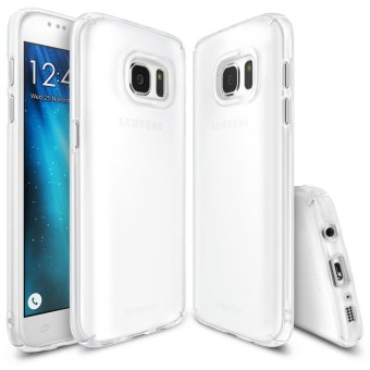 Ringke Slim Ultra Thin Cover Case for Samsung Galaxy S7 (FrostWhite)