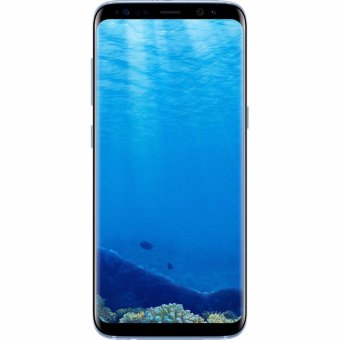 Samsung Galaxy S8+ Plus (6GB, 128GB) - Coral Blue - intl