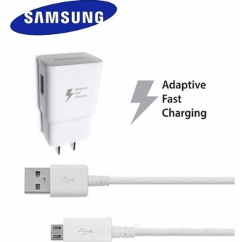 Samsung Orignal 15W Fast Charger With Cable