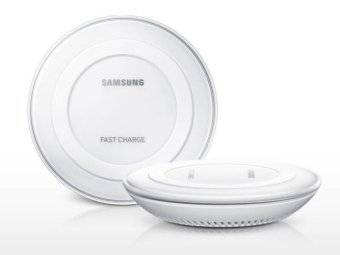 Samsung Wireless Samsung Fast Charger Pad (White)