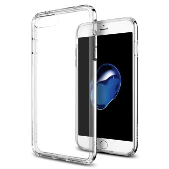 Spigen Ultra Hybrid Case for iPhone 7 Plus (Clear)