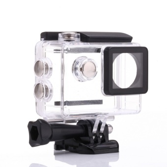 Standard Waterproof Housing/Case for GoPro Hero 4/Hero 3+/Hero 3