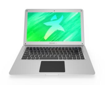 "Starmobile Engage Aura 14 14"" Cherry Trail Z8300 Quad-Core 1.84GHz2GBDDR3L Silver Windows 10"