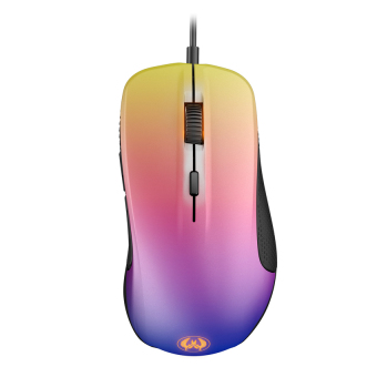 SteelSeries RIVAL 300 CS:GO Fade Edition Gaming Mouse