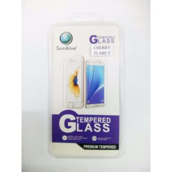 Sunshine Tempered Glass for Cherry Mobile Flare 5