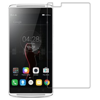 Tempered Glass For Lenovo Vibe X3 (Clear)