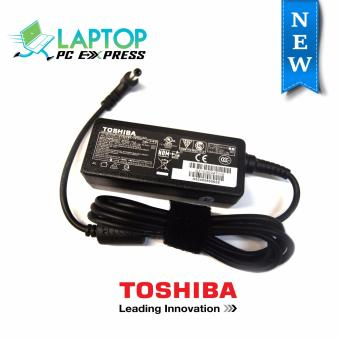 Toshiba Laptop Charger 19V 2.37A PA3822U-1AC3 Toshiba libretto W100 and W105 series Satellite T210D, T215D, T230, T235, T235D series Portege Z830 and Z835 series