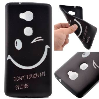 Thin Silicone TPU Cartoon Mountain Landscape Transparent Soft Phone Cover Case For Vivo . Source.
