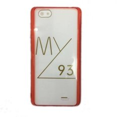 ... Soft Case Back Cover for Myphone MY93 with Free Phone Ring standPHP199. PHP 225