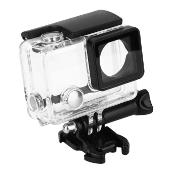 Underwater Waterproof Diving Protective Housing Case Cover for GoPro Hero 4