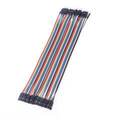 firewire cable for firewire adapters prices reviews in vanker 20cm male to female wire colors ribbon breadboard connector jumper cable