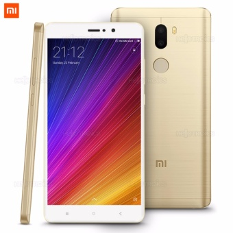 Xiaomi Mi 5s Plus 4GB RAM 64GB ROM (Gold)