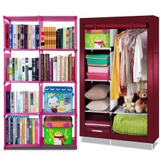Closet organizers for sale clothes organizer price list for Diy shelves philippines