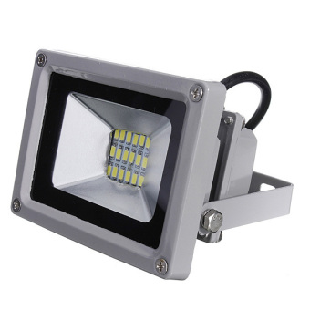 20W IP65 HIGH Power LED Flood Wash Light Garden Outdoor Lamp 18Leds Floodlight Pure White