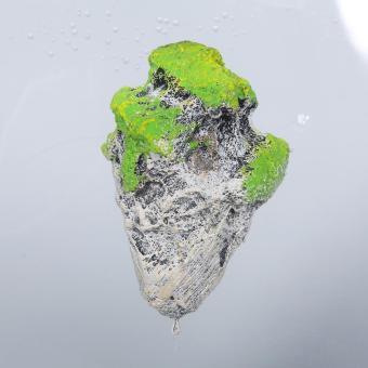 Product details of Aquarium Fish Tank Floating Rocks Ornament Stone ...