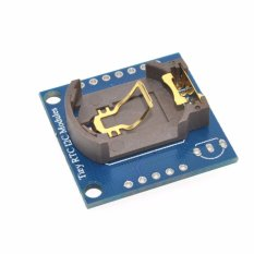 PHP 159. AT24C32 Real Time Clock RTC I2C DS1307 Module for AVR ARM PIC 51 ...
