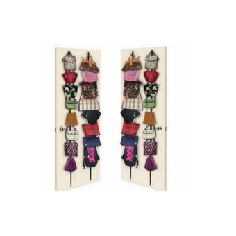 Bag Rack Adjustable holds up to 16 Bags