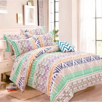 Beverly's Limited Edition Linen Collection Bedsheet Set of 4Full(Double)