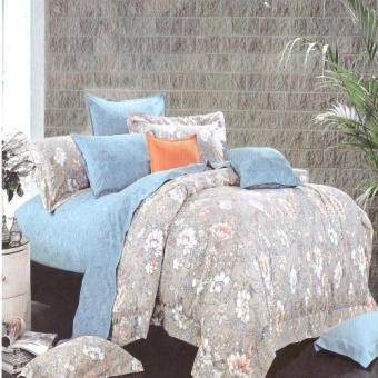 Beverly's Linen Collection Bedsheet Set of 3(BBL-018)Single