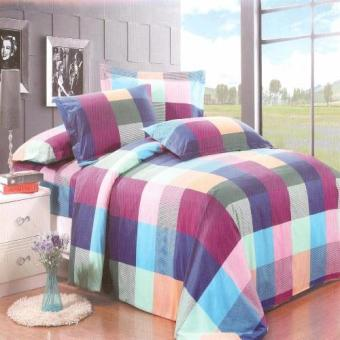 Beverly's Linen Collection Bedsheet Set of 3(BBL-022)Single