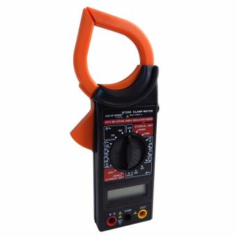 CD-R King Digital Multimeter Tester DT266