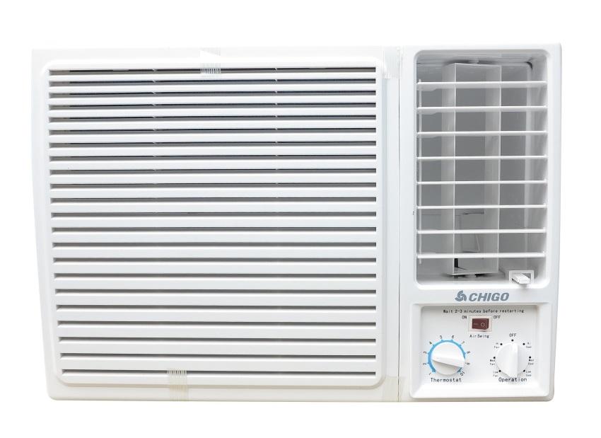 garrison window air conditioner manual
