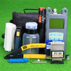 CRUISER 19 In 1 Fiber Optic FTTH Tool Kit FC-6S Fiber