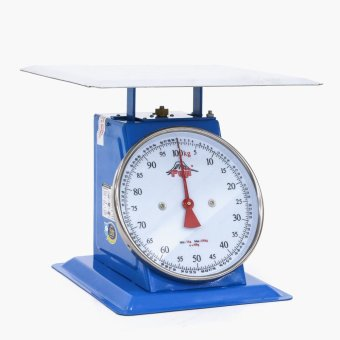 Fuji Mechanical Table Scale 100kg