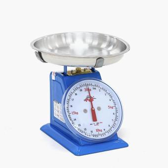 Fuji Mechanical Table Scale 20kg