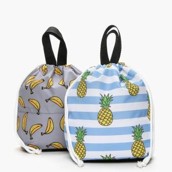 Grab Ladies Lunch Bag (Set of 2)