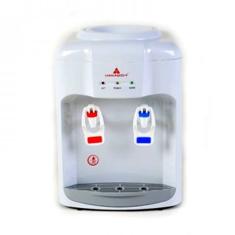 Hanabishi Water Dispenser Table Top HTTWD-100