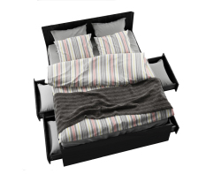 Ikea brusali bed frame adjustable bed sides allow you to use - Ikea Bed Philippines Ikea Bed For Sale Price List