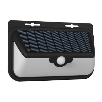 JIANYI 48 LED Solar Lights Outdoor Solar Powered Light with WiderMotion Sensing for Driveway Garden - intl