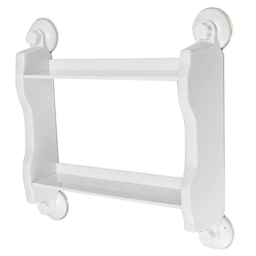 Elegant Product Details Of Bathroom Storage Shelves