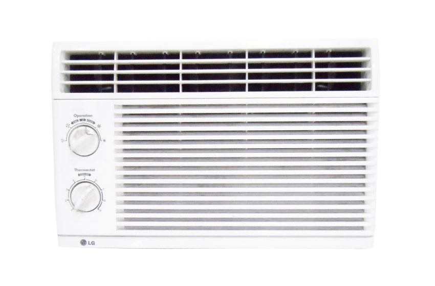 window type air conditioner pdf