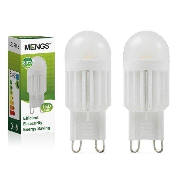 osoni 5w energy saving led super ball lamp set of 6. Black Bedroom Furniture Sets. Home Design Ideas