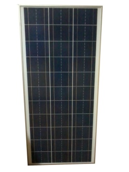 Polycrystalline Solar Panel 250watts (Black)