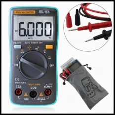 ... Zotek Zt102 Auto Digital Multimeter 6000 Counts Backlight Ac Dc