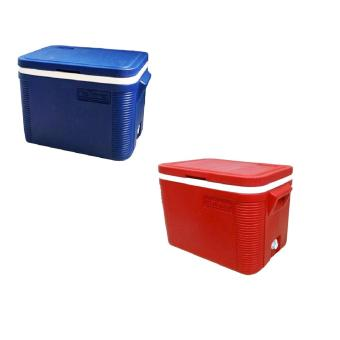 Saver Cooler 2 Bundle of 2(Blue/Red)