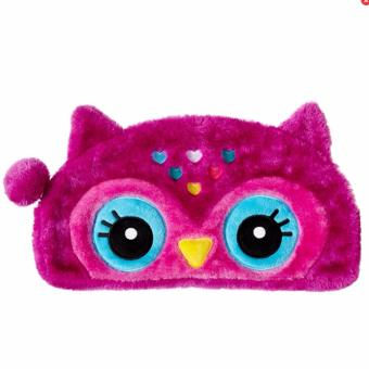 smiggle fluffy 330 pencil pcase