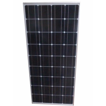 Solar Panel 250 Watts Monocrystalline set of 3