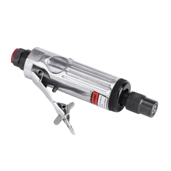 TMISHION 1/4'' Air Pneumatic Angle Die Grinder Polisher Cleaning Tool (Sliver) - intl
